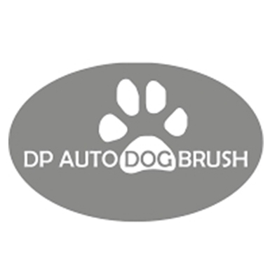 DP Auto Dog Brush